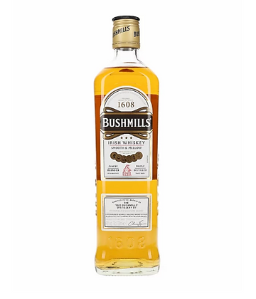 Bushmils - בושמילס 1 ליטר