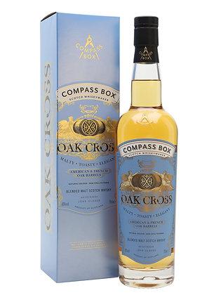 Compas Box Oak Cross - קומפס בוקס אוק קרוס