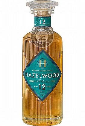 Hazelwood 12 - הייזלווד  12 500מיל