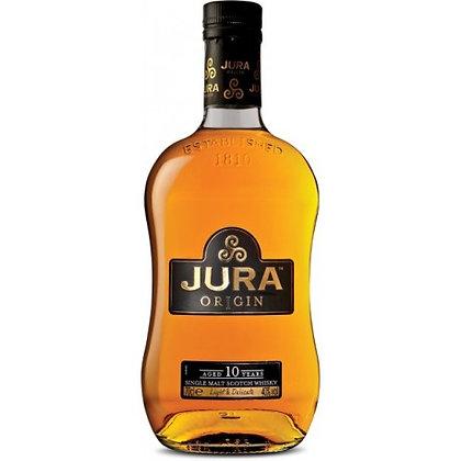 Jura Origin 10 - ג'ורה אוריג'ין 10