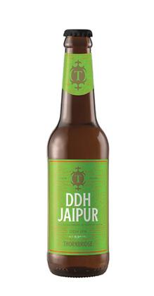 """ת'ורנברידג' די.די.אייג' ג'ייפור 330 מ""""ל – Thornbridge DDH Jaipur"""