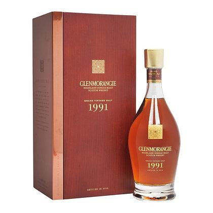 Glenmorangie Vintage 1991 - גלנמורנג'י 1991