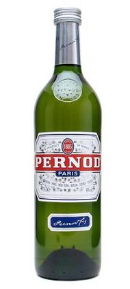 Pernod Paris - פרנו 1 ליטר