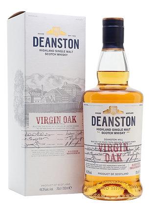 Deanston Virgin Oak - דינסטון וירג'ן אוק