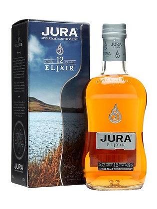 Jura 12 Elixir - ג'ורה 12 שנה אליקסיר