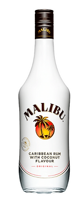 Malibu - מליבו ליקר קוקוס 1ליטר