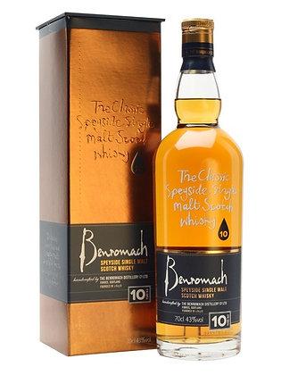 Benromach 10 - בנרומך 10