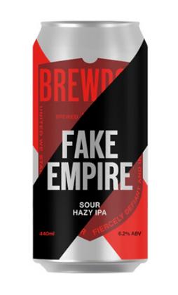 ברודוג פייק אמפייר Brewdog Fake Empire
