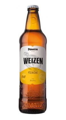 פרימאטור וויצן 500 Primator Weizen