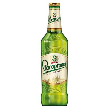 "Staropramen  - סטארופרמן 500מ""ל"