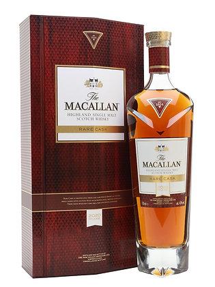 Macallan Rare Cask 2020 - מקאלן רייר קאסק 2020