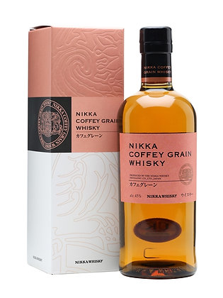 Nikka Coffe grain - ניקה קופי גריין