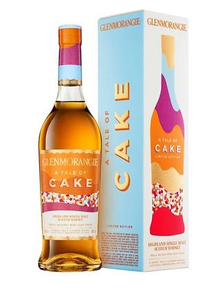 Glenmorangie A Tale Of Cake - גלנמורנג'י קייק