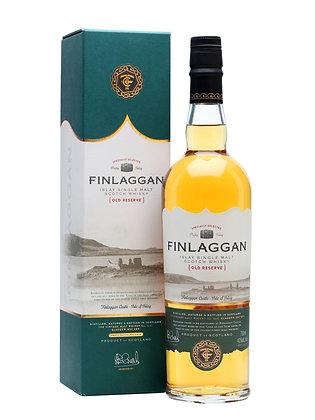 Finlaggan - פינלאגאן