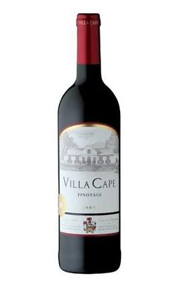 Villa Cape  - וילה קייפ פינוטאז'