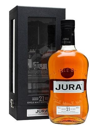 Jura 21 - ג'ורה 21