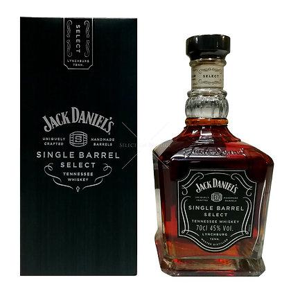 Jack Daniel's Single Barrel - ג'ק דניאלס סינגל בארל