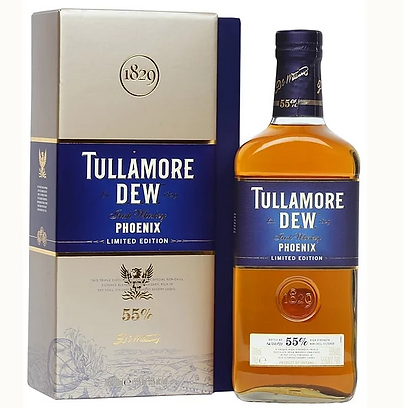 Tullamore Dew Phoenix - טולמור דיו פיניקס 55%