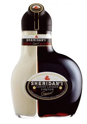 Sheridan's - שרידנס 1ליטר