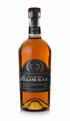 Golani Black - גולני בלאק