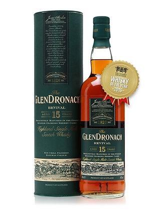 Glendronach 15 2013 - גלנדרונך 15