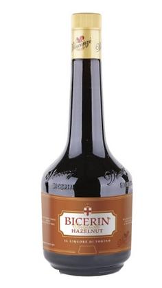Bicerin Hazelnut - ביצ'רין ליקר אגוזים