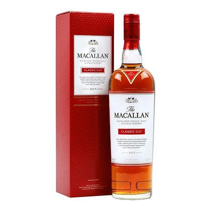 Macallan Classic Cut 2017- מקאלן קלאסיק קאט 2017