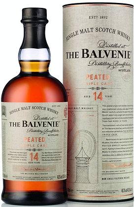 Balvenie 14 Peated - בלוויני 14 מעושן