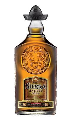 Sierra Anejo - טקילה סיירה אנייחו