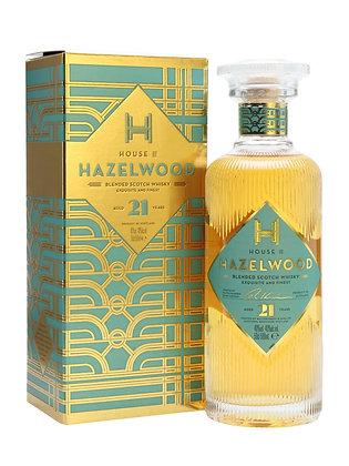 Hazelwood 21 - הייזלווד 21 500מיל