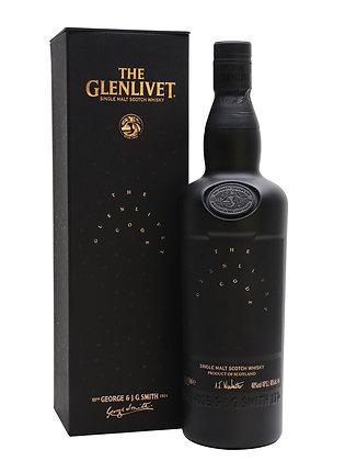 Glenlivet Code -  גלנליווט קוד