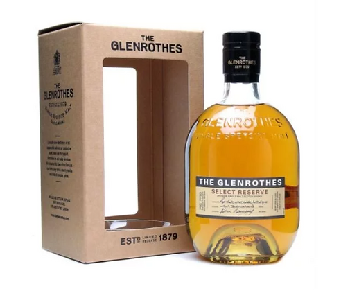 Glenrothes Select Reserve - גלנרות'ס סלקט רזרב