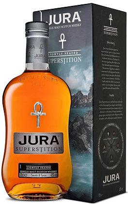 Jura Superstition - ג'ורה סופרסטישן
