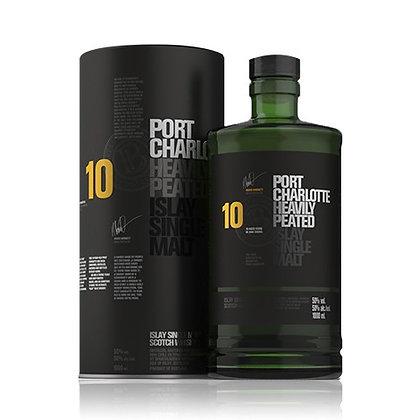 Port Charlotte 10 - פורט שרלוט 10