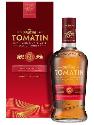 Tomatin 21- טומאטין 21