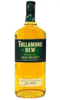 Tullamore Dew - טולמור דיו 1 ליטר