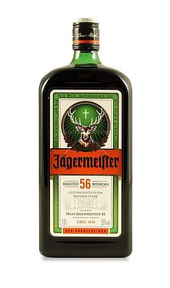 Jagermeistes - יגרמייסטר 1ליטר