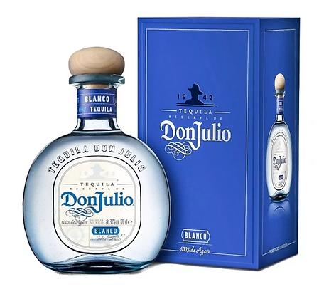 Don Julio Silver - טקילה דון חוליו סילבר