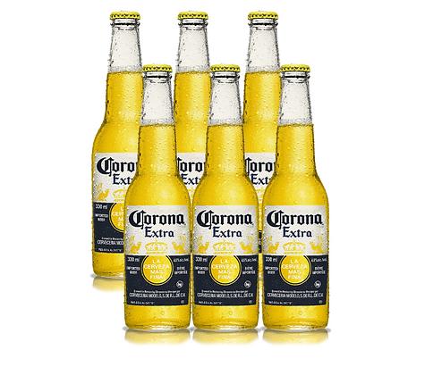 Corona 6 pack - קורונה שישיה