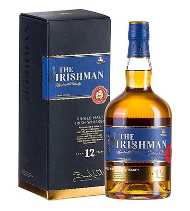 Irishman 12 - אייריש מן 12