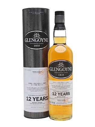 Glengoyne 12 - גלנגויין 12  שנה