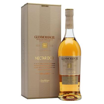 Glenmorangie 12 Nectar Do'r - גלנמורנג'י 12 נקטאר דור