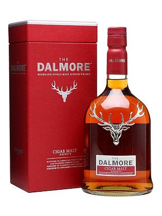 Dalmore Cigar Malt Liter - דלמור סיגר מאלט 1ליטר
