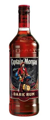"""רום קפטן מורגן דארק 700 מ""""ל"""