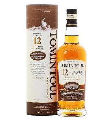 Tomintoul 12 - טומינטול 12