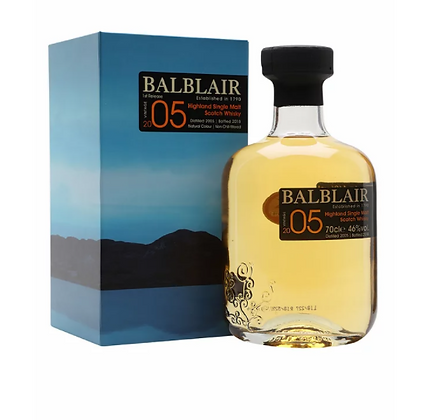 Balblair 05 - בלבלייר 05
