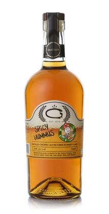 Golani Spicy Humus - גולני ספייסי חומוס (50%)