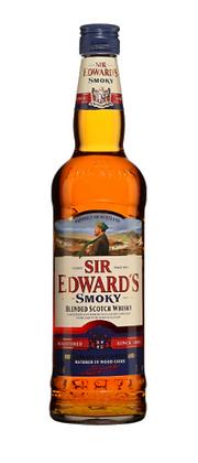 Sir Edwards Smoky - סר אדוארדס מעושן 1 ליטר