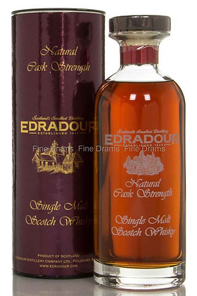 EDRADOUR SHERRY DECANTER 2008 - אדרדור שרי דקאנטר
