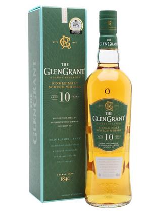 גלן גרנט 10 Glen Grant